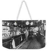 Tavern Weekender Tote Bag