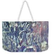Terra Nova High School Weekender Tote Bag