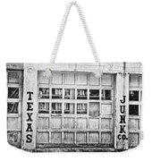 Texas Junk Co. Weekender Tote Bag
