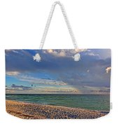 The Beach - Florida Beaches Weekender Tote Bag