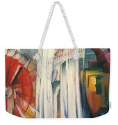 The Bewitched Mill Weekender Tote Bag