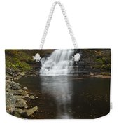 The Cascades Weekender Tote Bag