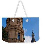 The Castle Of Schwerin Weekender Tote Bag