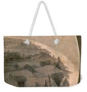The Creation Of The World Weekender Tote Bag