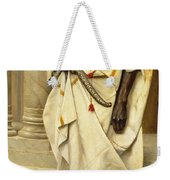 The Emir Weekender Tote Bag