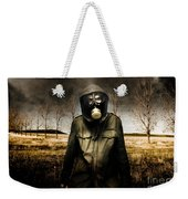 The Fall Of War Weekender Tote Bag