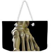The Foot Bones Weekender Tote Bag