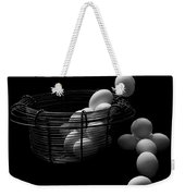 The Great Eggscape Weekender Tote Bag