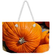 The Great Pumpkin Weekender Tote Bag