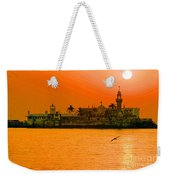 The Haji Ali Dargah Weekender Tote Bag