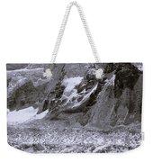The Himalaya Weekender Tote Bag