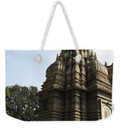 The Hindu Temple Weekender Tote Bag