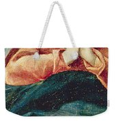 The Immaculate Conception  Weekender Tote Bag