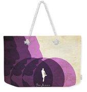 The Jesus Weekender Tote Bag by Filippo B