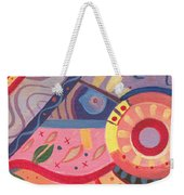 The Joy Of Design X V I I I Part 2 Weekender Tote Bag