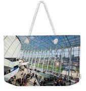 The Kauffman Center For Performing Arts Weekender Tote Bag