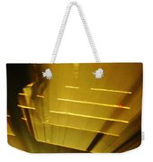 The Light... Weekender Tote Bag