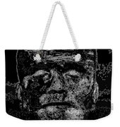 The Monster  Weekender Tote Bag