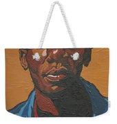 The Most Beautiful Boogie Man Weekender Tote Bag