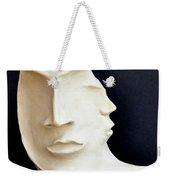 The Mysterious Moon Weekender Tote Bag