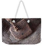 The Network Weekender Tote Bag