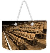 The Old Ballpark Weekender Tote Bag