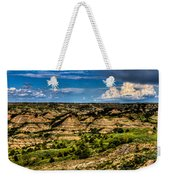 The Painted Hills Weekender Tote Bag