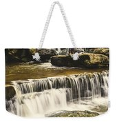 The Photographer's Quest V Weekender Tote Bag
