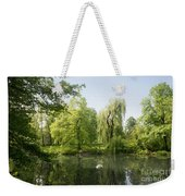 The Pool Central Park Weekender Tote Bag