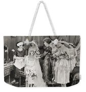 The Power Within, 1921 Weekender Tote Bag