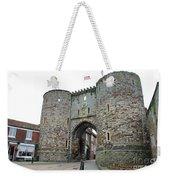The Rye Landgate Weekender Tote Bag