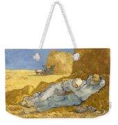 The Siesta Weekender Tote Bag