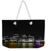The South Bank London Weekender Tote Bag