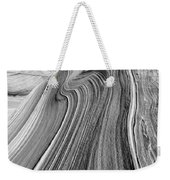 The Wave In The North Coyote Buttes Weekender Tote Bag