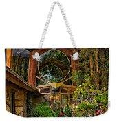 The Wayfarers Chapel Weekender Tote Bag