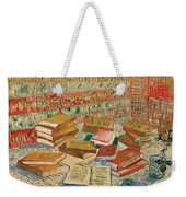 The Yellow Books Weekender Tote Bag