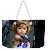 This Call Is For You Weekender Tote Bag