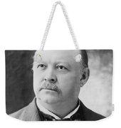Thomas Brackett Reed (1839-1902) Weekender Tote Bag