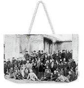Thomas Cook (1808-1892) Weekender Tote Bag