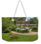 Thomas Hardy's Cottage Weekender Tote Bag