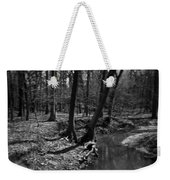 Thorn Creek Weekender Tote Bag