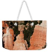 Thors Shadow Weekender Tote Bag