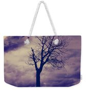 Three Am Weekender Tote Bag