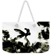 Tinker Bell Weekender Tote Bag by Jessica Shelton