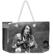 Tiny Tim Weekender Tote Bag