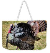 Tom Turkey Weekender Tote Bag