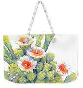 Top Bloomers Weekender Tote Bag