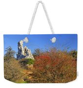 Torcal Natural Park Weekender Tote Bag