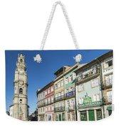 Torre Dos Clerigos Porto Portugal Weekender Tote Bag