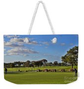 Torrey Pines Golf Course Weekender Tote Bag